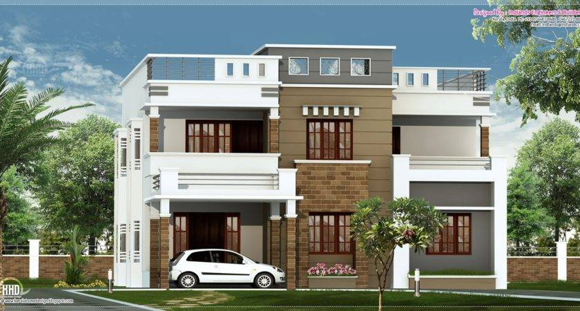 Single Story House Roof Designs Small Design