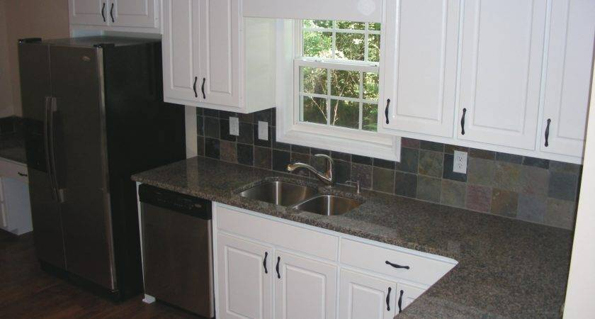 Slate Counter Tops Home Decor