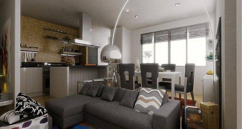 Small Apartment Couch Home Design