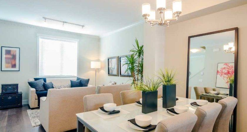 Small Apartment Dining Room Decorating Ideas Home