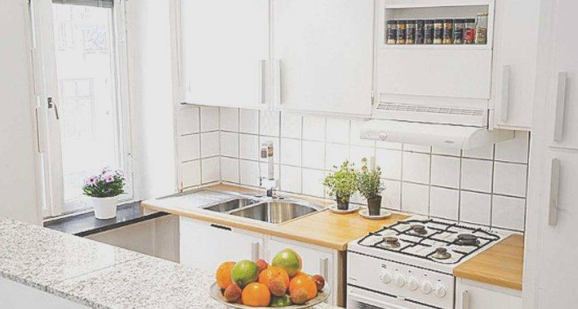 Small Apartment Kitchen Ideas Luxury Cool Diy
