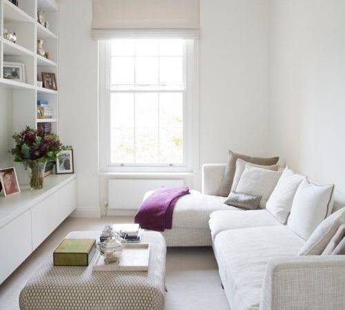 Small Apartment Living Room Design Houzz
