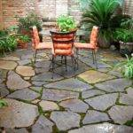 Small Backyard Landscaping Ideas Budget