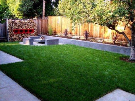 Small Backyard Landscaping Ideas Felmiatika