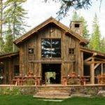 Small Barn Home Kits Plans Photos