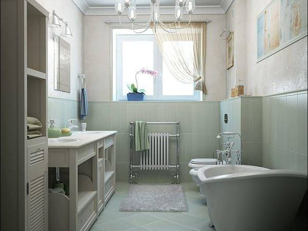 Small Bathroom Bathware