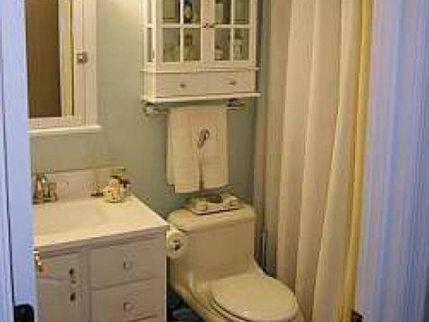 Small Bathroom Decorating Ideas Dgmagnets