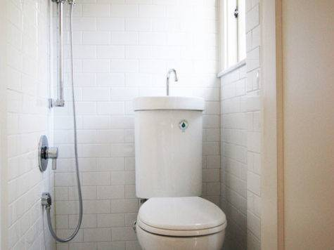 Small Bathroom Remodel Brings Big Aging Place