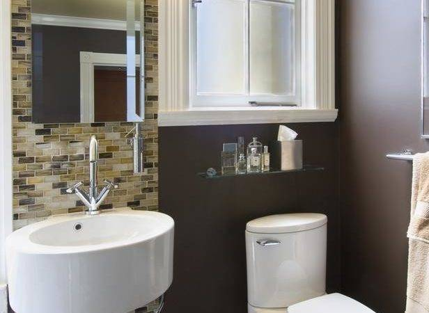 Small Bathroom Remodeling Ideas Beautiful Look