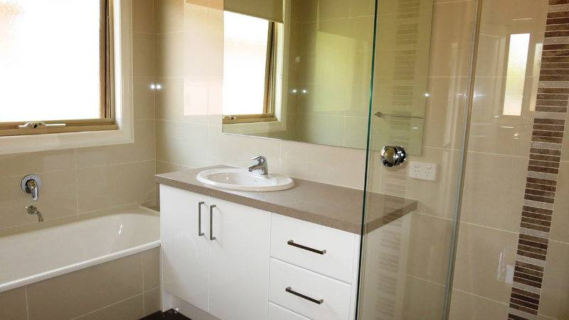 Small Bathroom Renovations Melbourne Cutting Edge