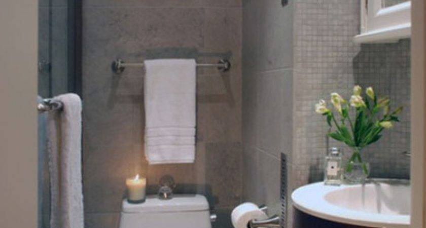 Small Bathrooms Design Home Ideas