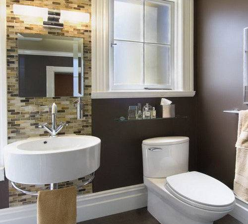 Small Bathrooms Remodels Ideas Budget
