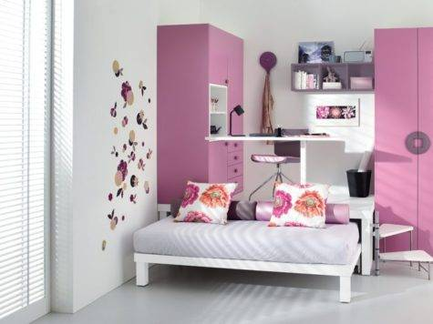 Small Bedroom Design Ideas Teenagers