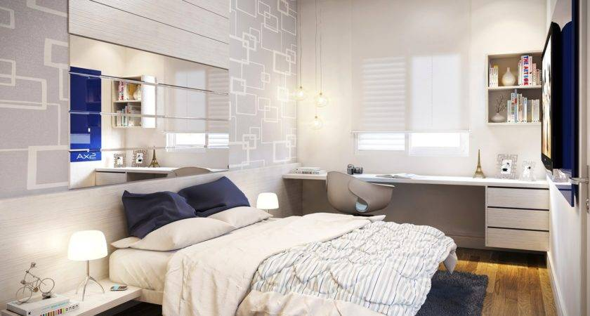 Small Bedroom Design Interior Ideas