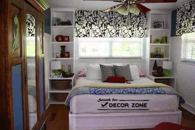 Small Bedroom Furniture Ideas Designs