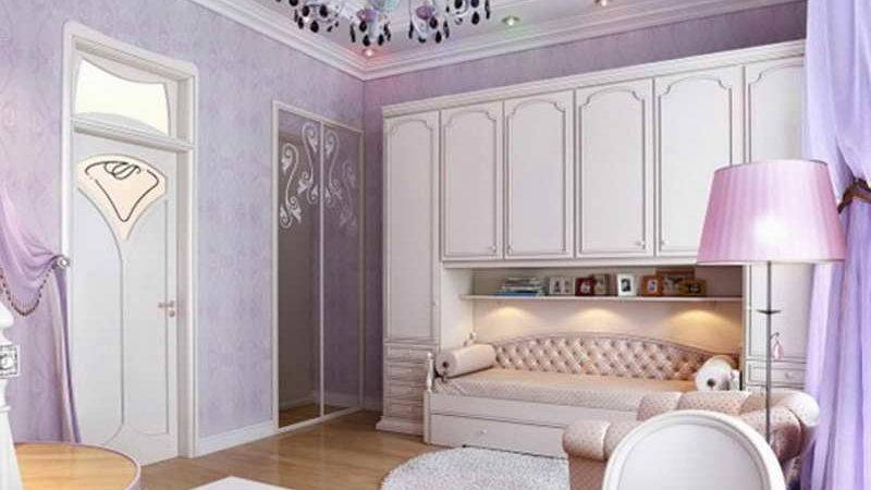 Small Bedroom Wall Color Ideas Your Dream Home