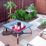 Small Condo Patio Decorating Ideas Fres Hoom