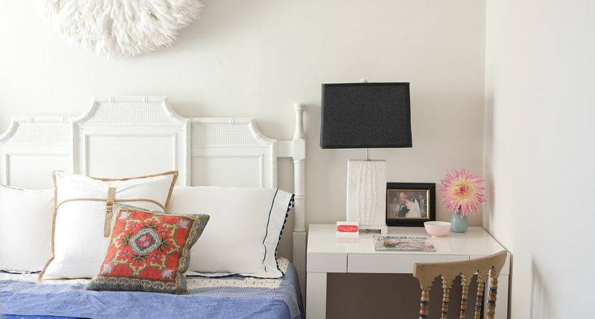 Small Desks Bedrooms Popsugar Home