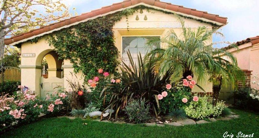 Small Front Yards Curb Appeal Youtube