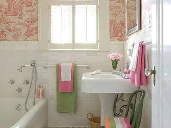 Small Functional Bathroom Design Ideas Home