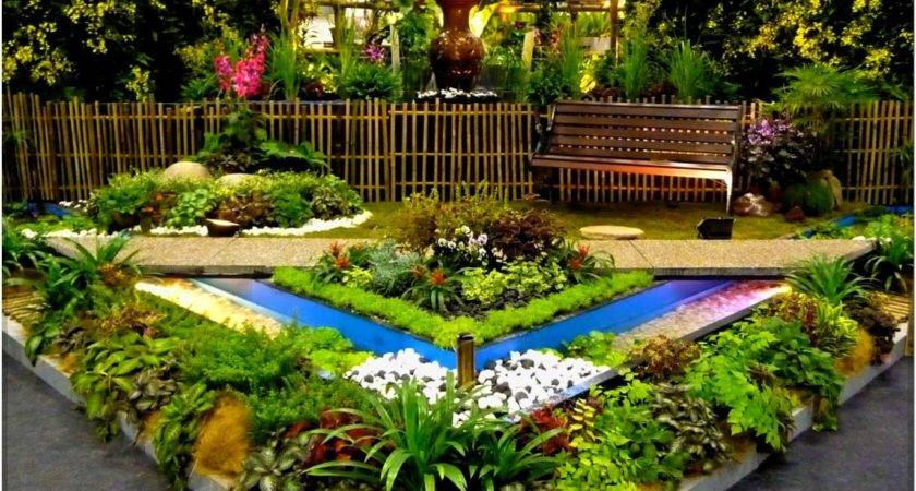 Small Garden Ideas Budget Modern