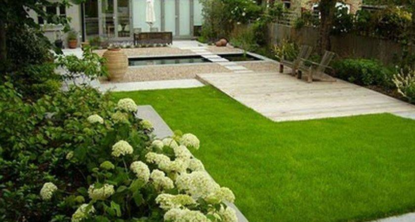 Small Garden Landscaping Ideas Post