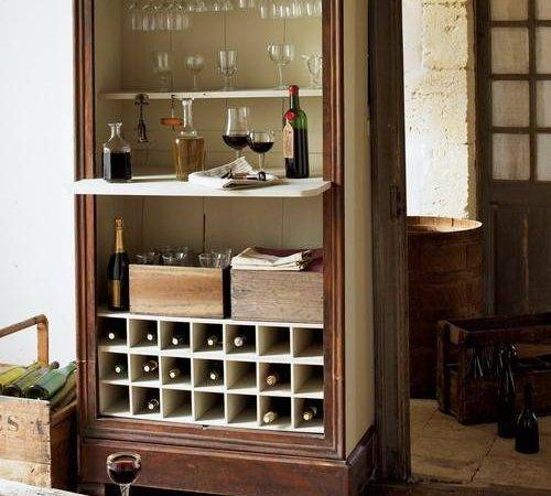 Small Home Bar Designs Design
