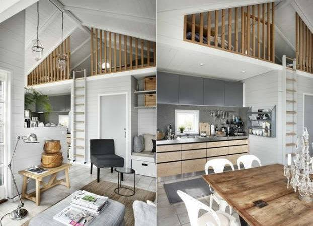 Small Home Big Style Decoholic
