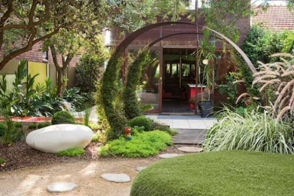 Small Home Garden Design Plans Beautiful Homes