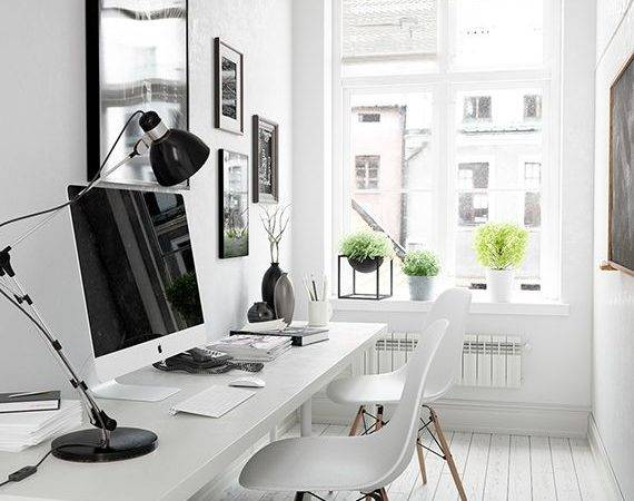 Small Home Office Inspiration Interiors Working