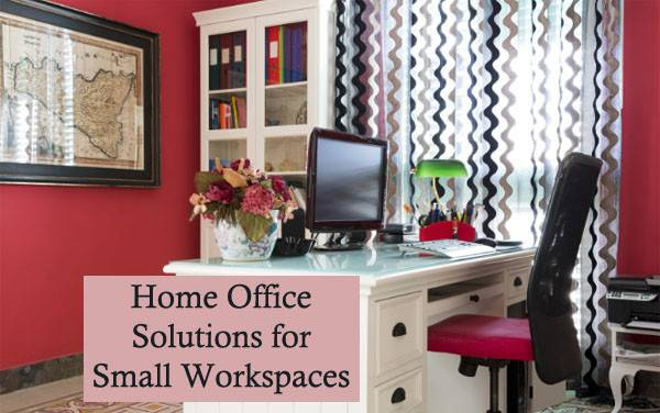 Small Home Office Solutions