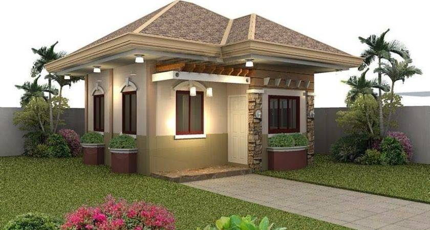 Small House Exterior Design Philippines Modern Home