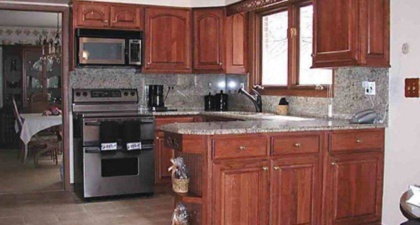 Small Kitchen Design Layouts Easy Follow
