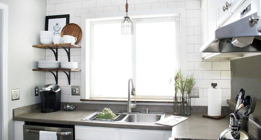 Small Kitchen Remodel Ideas Budget