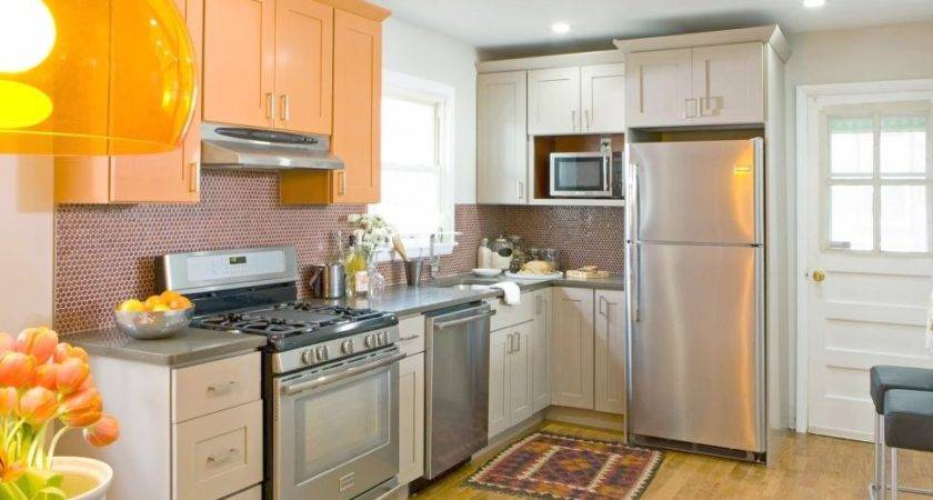 Small Kitchen Remodeling Designs Home Design