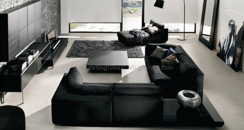 Small Living Room Dark Furniture Best