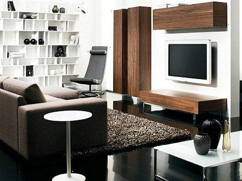 Small Living Room Furniture Design Ideas Decoist
