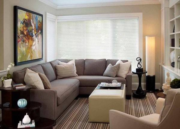 Small Living Room Ideas Art Design