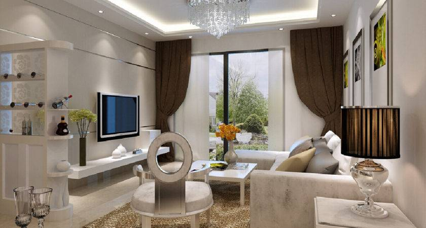 Small Living Room Layout Modern House