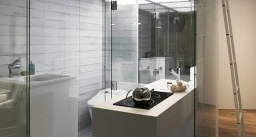Small Luxury Bathrooms Home Design