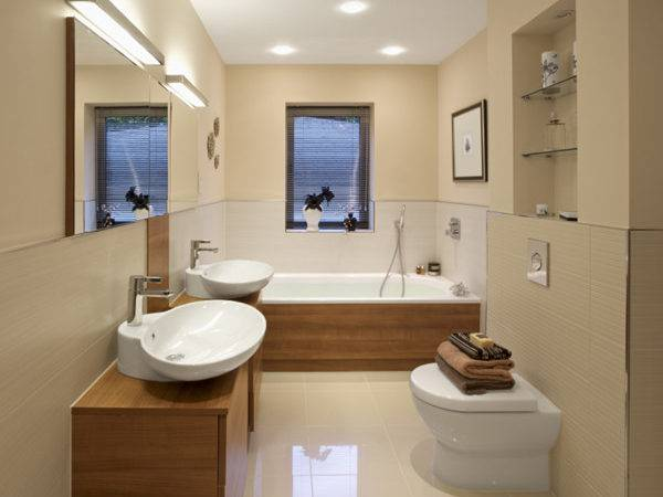 Small Modern Bathroom Specs Price Release