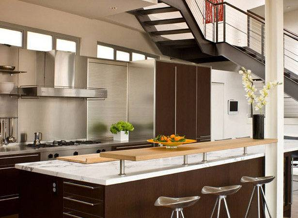 Small Modern Country Kitchen Furniture
