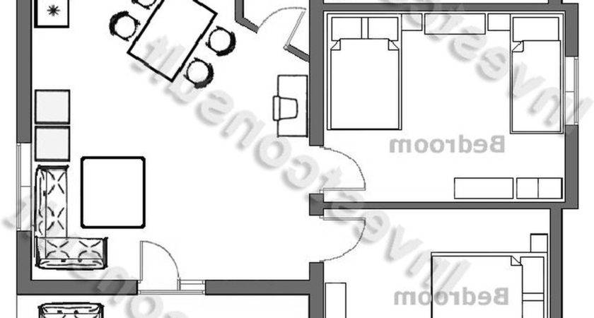 Small Modern House Designs Floor Plans