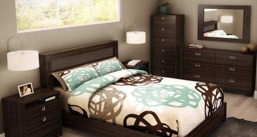 Small Places Furniture Bedroom Spaces Lugxy