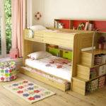 Small Room Design Simple Ideas Childrens Beds