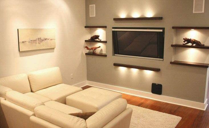 Small Room Ideas Good Lighting Design Decolover