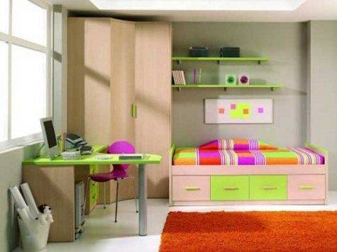 Small Room Ideas Teenage Girls Home Interior Design