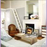 Small Space Design Ideas Living Rooms Home