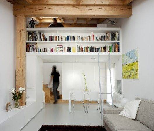 Small Space Living Spain