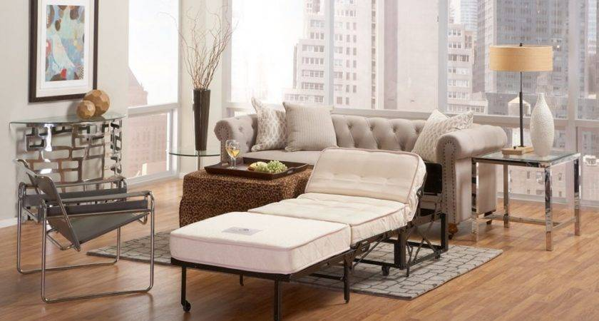 Small Spaces Living Room Apartment Design White